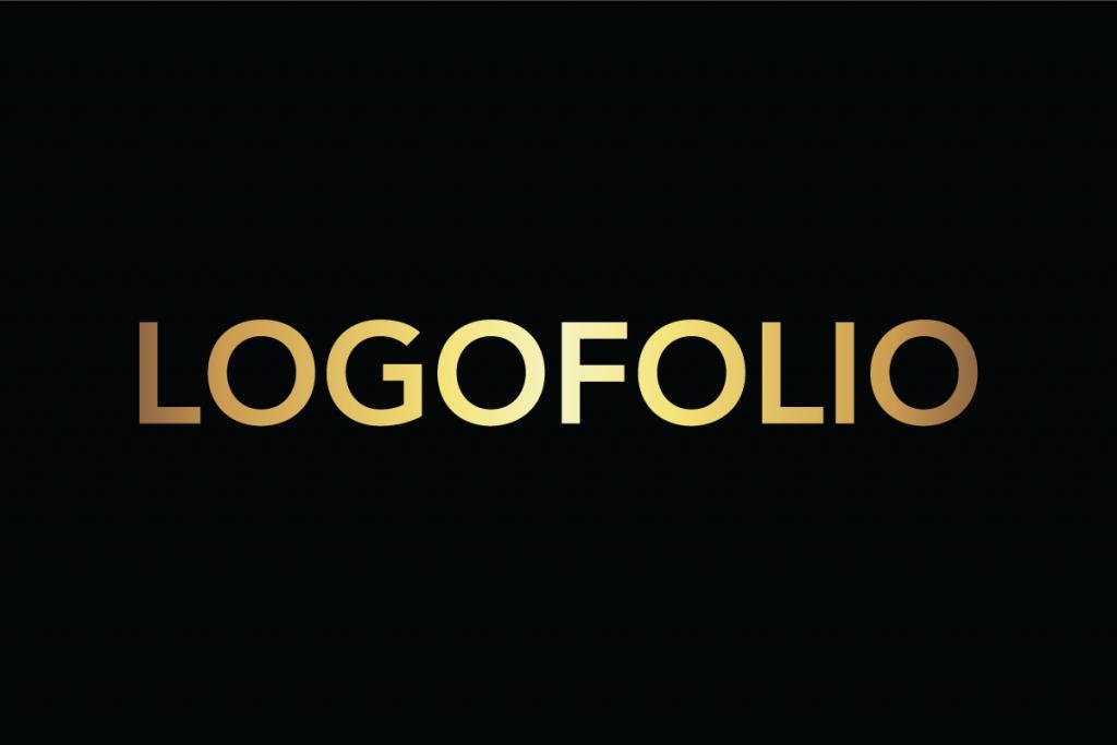 Logofolio Cover Image