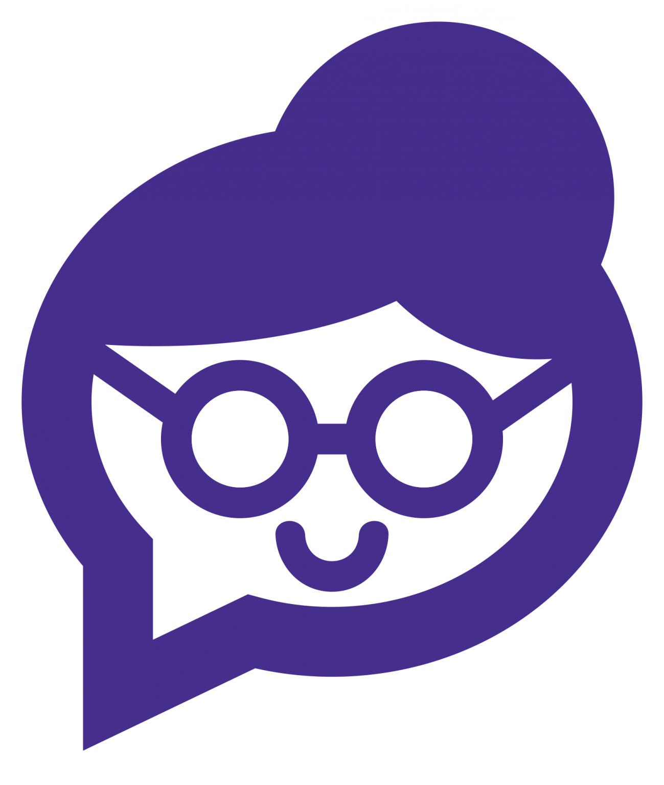 FinallyNana Logomark