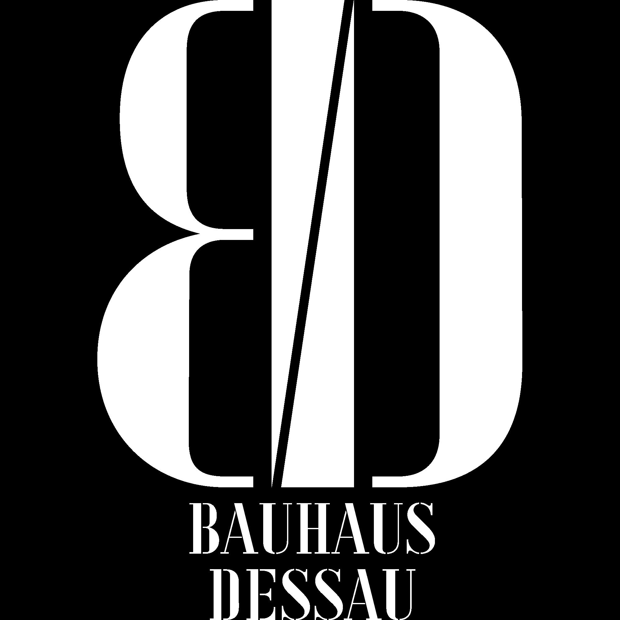 Adobe Hidden Treasures Bauhaus Dessau Logo