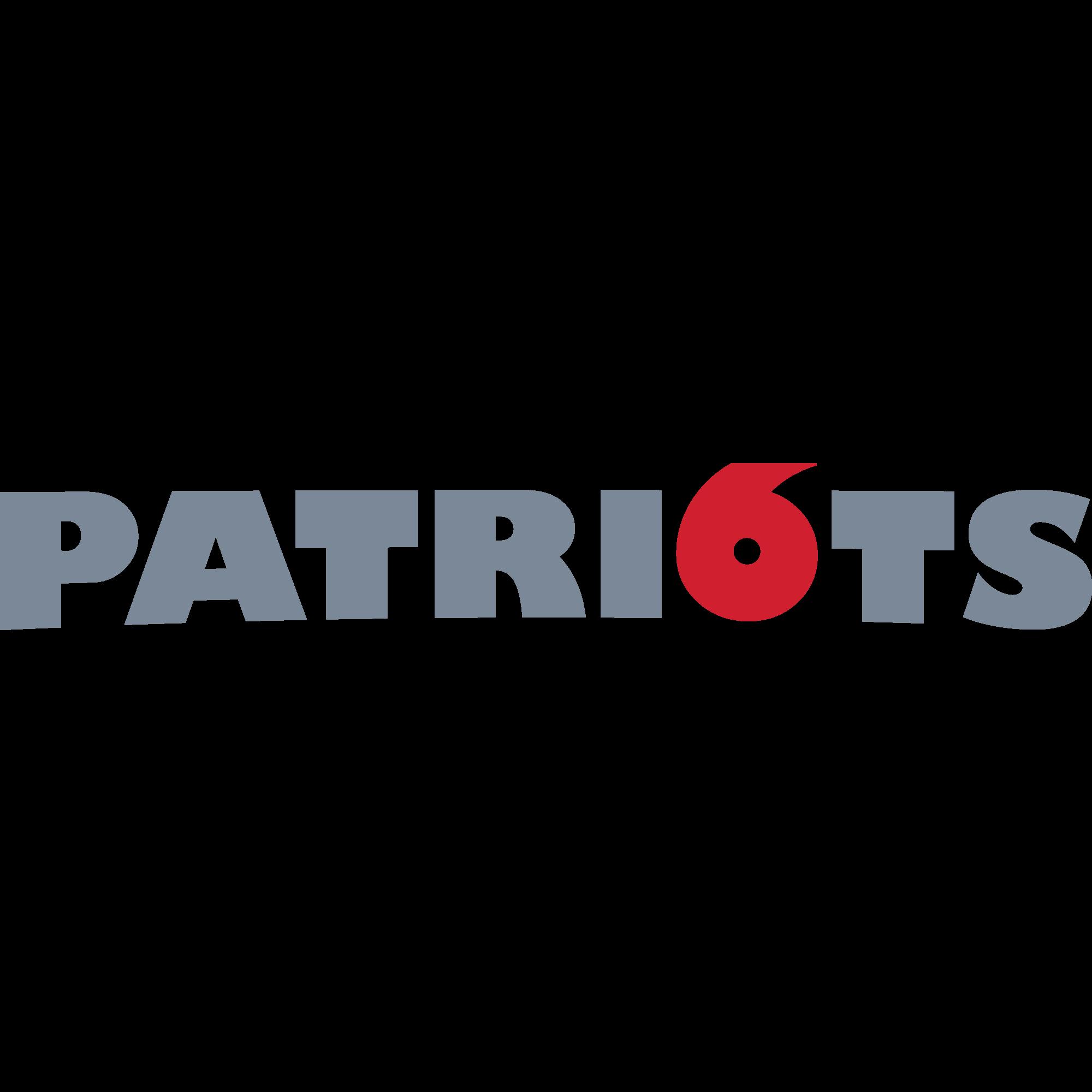 Patriots Six Logotype