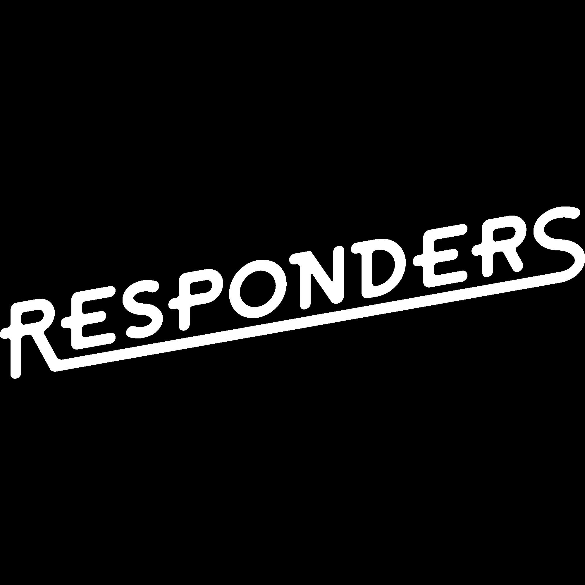 Responders Logotype