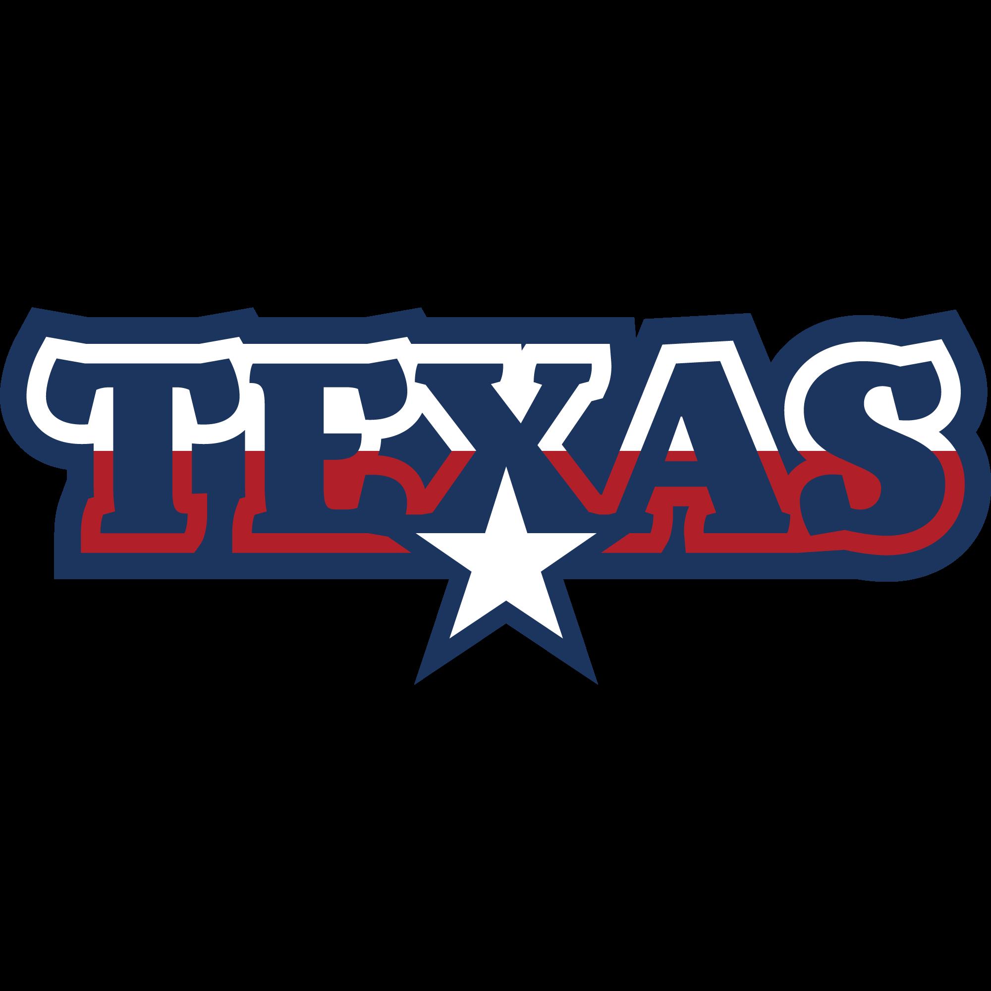Franklin Sports Texas Logotype