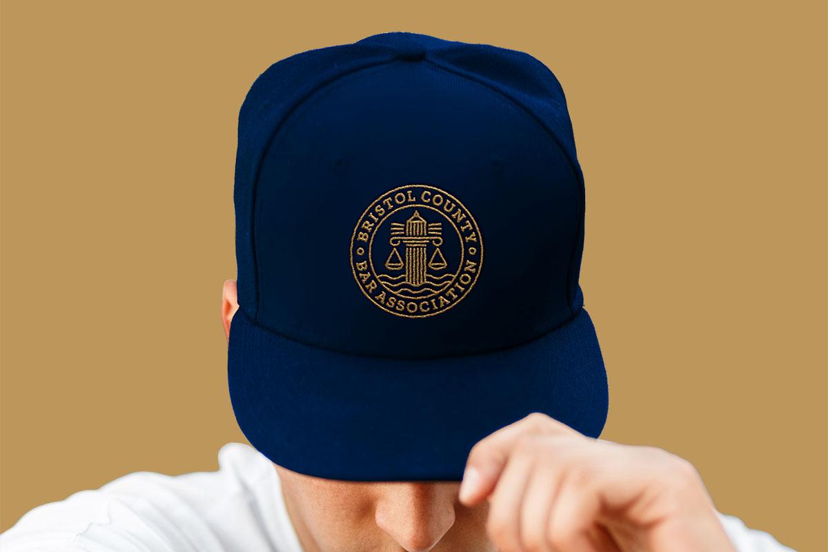 Bristol County Bar Association Hat