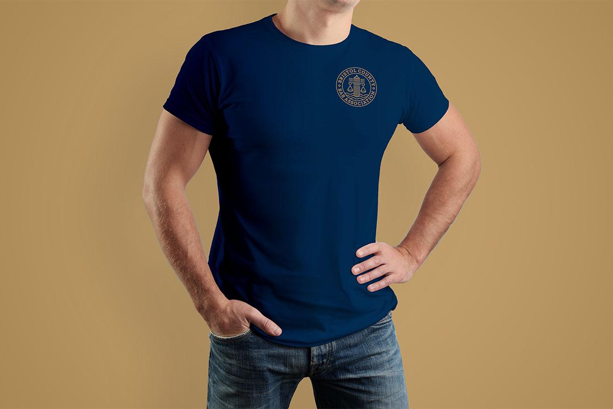 Bristol County Bar Association Shirt