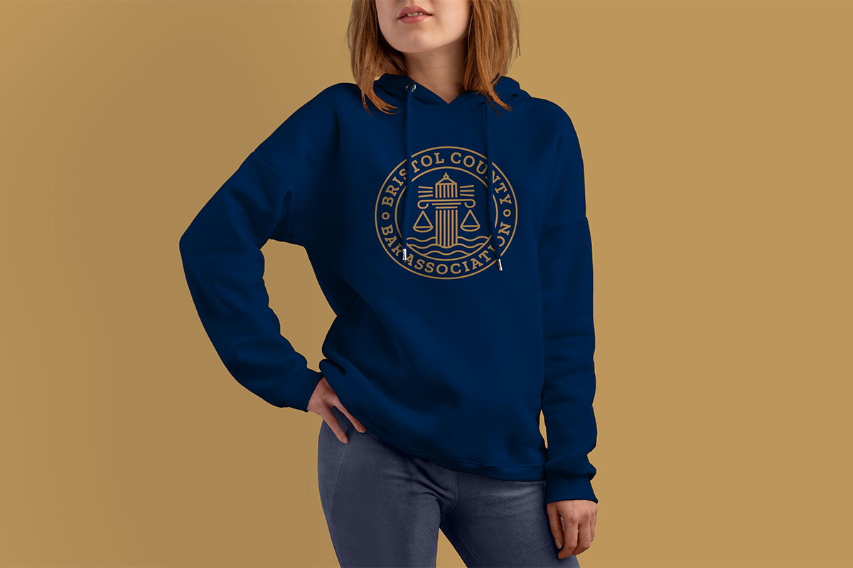 Bristol County Bar Association Sweatshirt