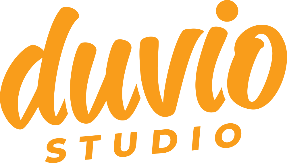 The Duvio Studio Logo