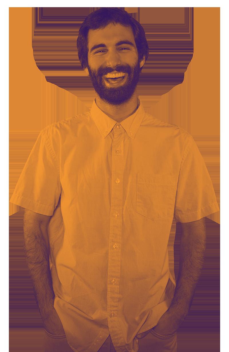 Main Header Image of Cassio Vieira
