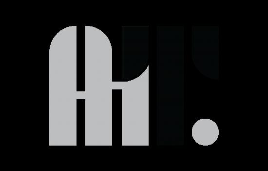 Adobe Hidden Treasures Logo Letter T