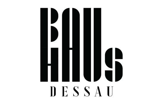 Adobe Hidden Treasures Bauhaus Dessau Black Logo